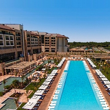 Regnum Carya Golf & Spa Resort Hotel